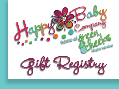 Gift Registry at HBC!
